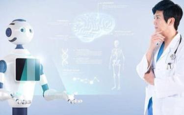 未来人工智能将与医生联合起来共同治愈患者