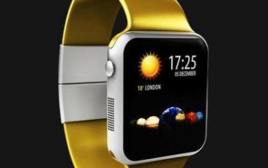 随着科技的发展,智能手环未来会有着怎样的变化