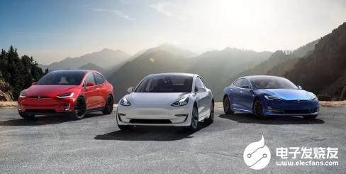 国产特斯拉Model 3续航下降 或将更换电池供应商