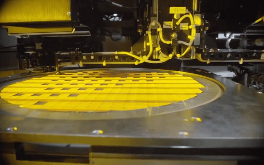 5nm测试芯片良率达标 台积电计划2020年上半投入量产