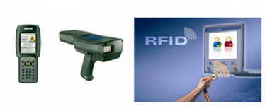 RFID标签是怎样工作的