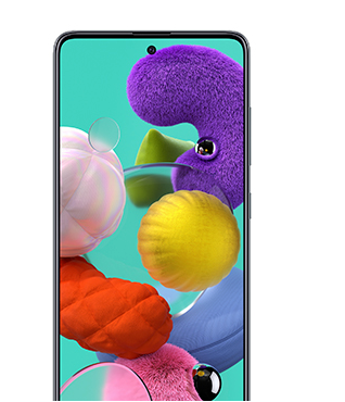 三星在越南正式发布了Galaxy A51和Galaxy A71两款手机