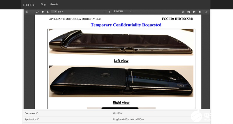 开创手机历史的摩托罗拉能靠折叠手机扭转市场局面吗?