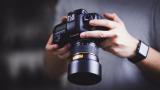手機的相機越來越好,數碼相機出貨量創新低