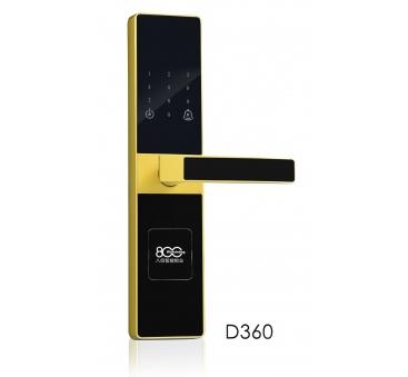 八佰智能锁业WATCHDOG D360网络锁