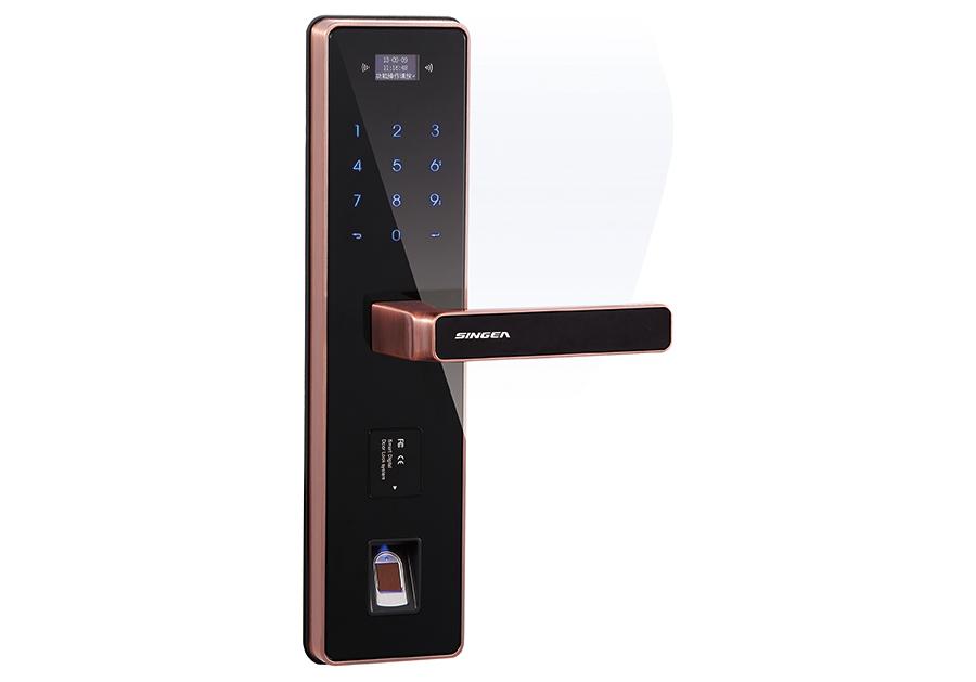 思歌锁业科技C050-AC门锁简介