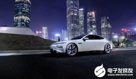 小鹏推动新型P7智能电动车高度自治系统开发 加快自动驾驶汽车量产