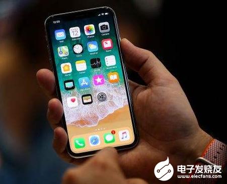 中国iPhone销量近期疲软 11月出货量下跌35.4%