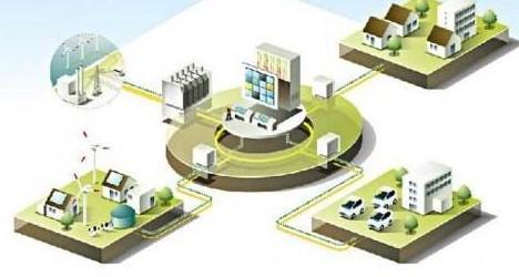 虚拟电厂成现实,国内首个投入运行
