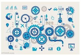 构造物联网产品的步骤是怎样的