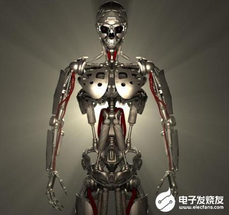 中国或将率先进入智能时代 成为下一个机器人强国