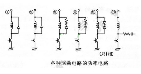 步进电机在高速时增加转矩的方法