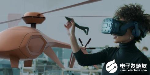 罗技VR专用笔预订开始 将与VR头显结合使用