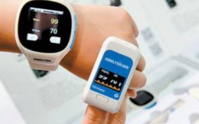 未來主動醫療監測功能將會更加的全面