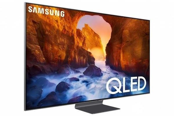 三星研发QLED技术,成功后冲击OLED市场