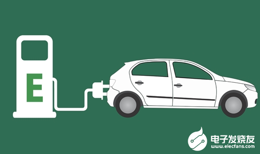 电池报废高峰来临 新能源汽车在电池上还需多做努力