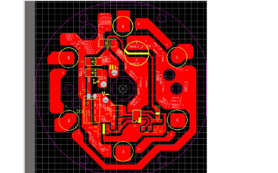 AP5170大功率車燈芯片的特點和使用說明
