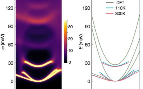 对电荷传输的新认识,一种奇异的量子力学机制