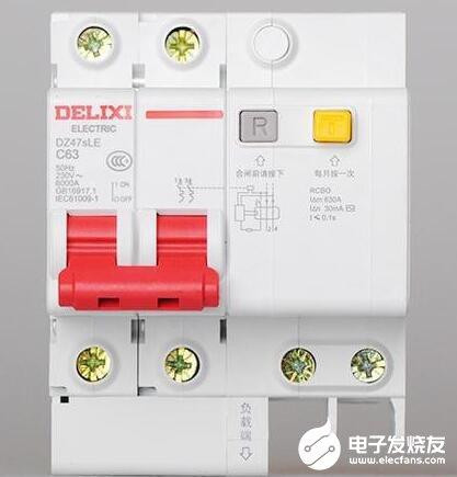 220V用电功率是6KW怎么选取电缆