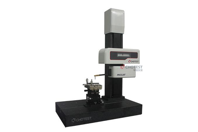 中图仪器轮廓仪在轴承行业的应用