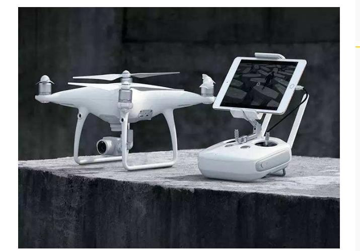 影響無人機操作的原因有哪些