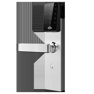 B01N密码智能锁介绍