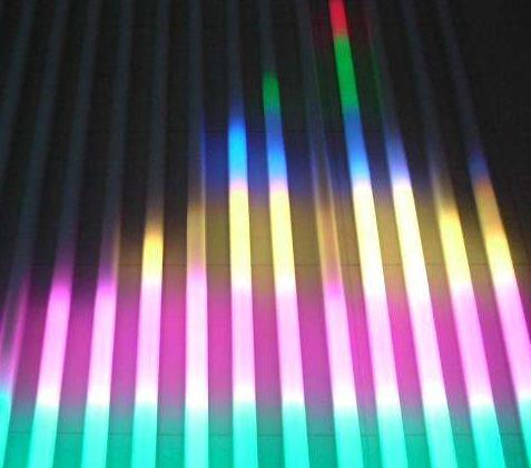 臺灣推動水銀路燈落日計劃 全面改為LED路燈可節省上億元電費