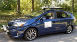 數學公式幫助自動駕駛司機規避風險