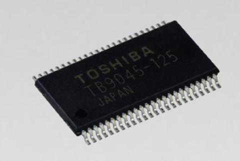 东芝推出新款通用电源IC,集成多种故障检测功能保...