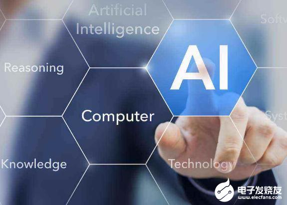 人工智能起步较晚 想取得突破性发展还需努力