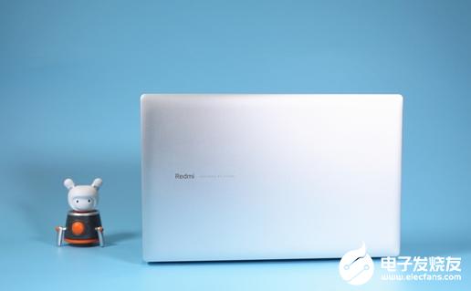 Redmi首款全面屏超轻本发布 小巧机身让你拥有极致便携体验