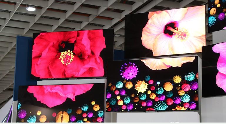 京東方停止投資LCD面板,對夏普廣州增城廠不是好事