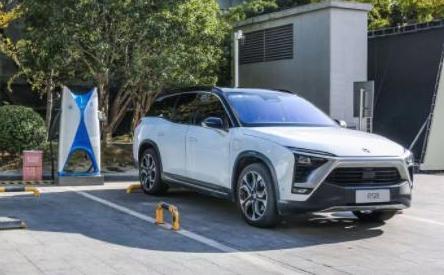 共享充电桩将会是未来电动汽车的发展趋势吗