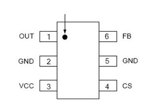 基于AP3766芯片控制的LED驱动电路设计