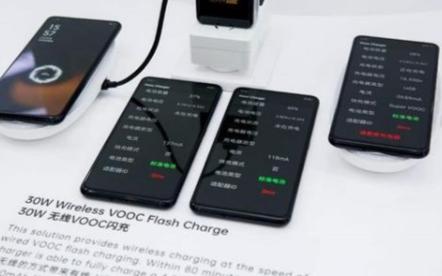 除华为之外国产第二家自研芯片手机厂商强势崛起