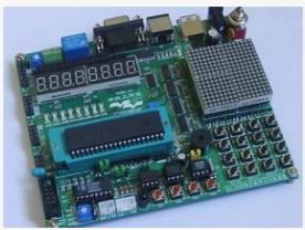 AVR单片机的特性及功能全面解析