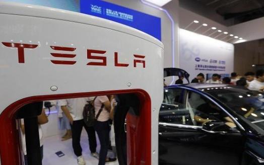 特斯拉和松下出分歧,上海工厂电池或由LG化学提供