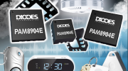 Diodes推出熱門發聲器驅動器增強版 在較低電壓的情況下提供更高效能