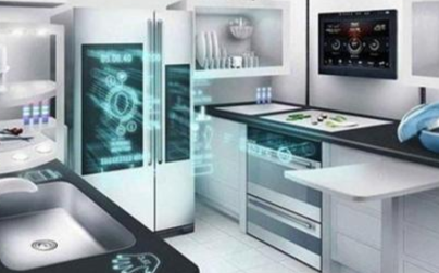 英企推出物聯網安全設備,共建智能家電防護墻