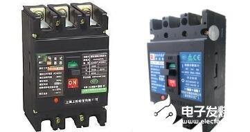 低壓斷路器脫扣器的選擇與整定
