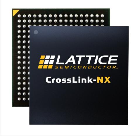 新的莱迪思CrossLink-NX FPGA为嵌入式视觉和边缘AI应用带来领先的功耗和性能