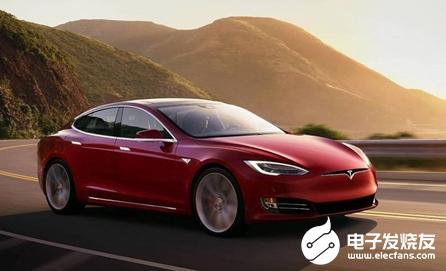如果传统车企开始造电动车 那就只有特斯拉能在市场站稳脚跟了