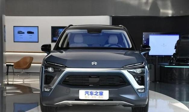 新能源汽車有四大類,為什么都喜歡造純電動汽車