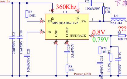 【技术探讨】BUCK电路设计技术要点