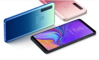 三星A系列智能手机将有望搭载联发科5G芯片