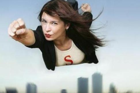 区块链为女性创造了成功的商业机会