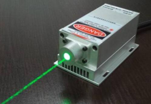 固体激光器工作原理_固体激光器的基本组成