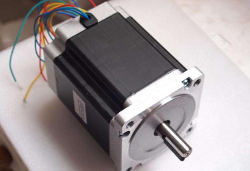 步进电机选型的步骤及步进电机选型方法