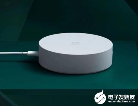 小米发布米家智能多模网关 拥有三种通用的无线协议