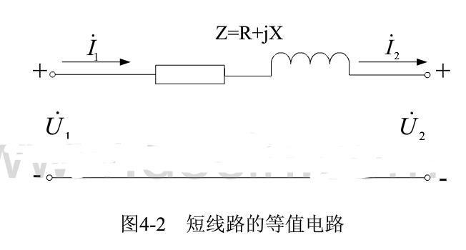 输电线路的特点_输电线路的等值电路